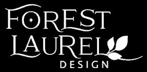 forest laurel design